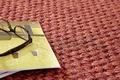 Beispielbild für die Qualität Astra Sisalteppich Maui rot