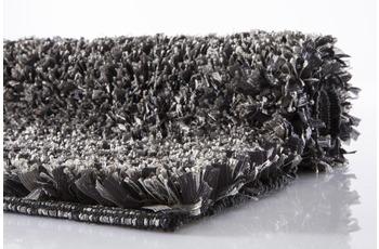 Batex , Bad-Teppich, Elements, dunkelgrau, 15 mm Florhöhe, Öko-Tex zertifiziert
