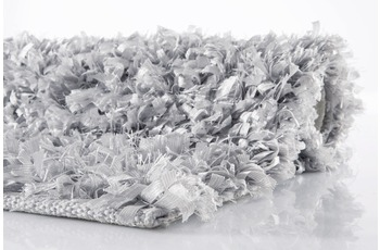 Batex , Badteppich, Star, silber, 35 mm Florhöhe, Öko-Tex zertifiziert