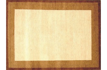 Adali 1857 Gabbehteppich beige