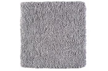 Al-Mano Teppichfliese Piazza grau-weiß meliert 40x40