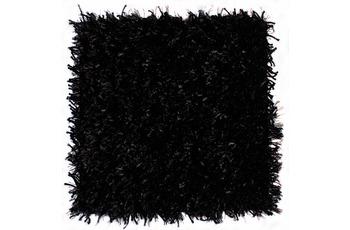Luxor Living Hochflor-Teppich Infinity schwarz