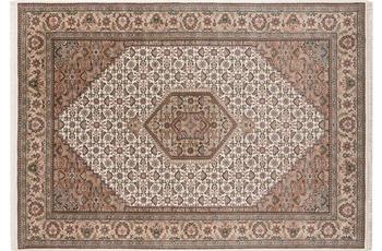 Alwar Bidjar beige 200 cm x 200 cm