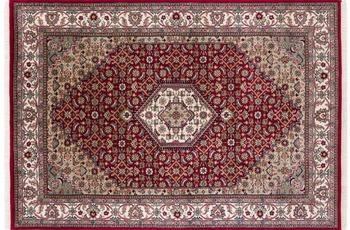 Alwar Bidjar rot 90 cm x 160 cm