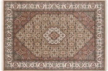 Alwar Bidjar sand 200 cm x 300 cm