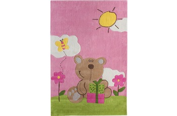 Andiamo Kinder-Teppich Happy Bear
