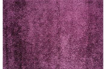 Andiamo Teppich Ravenna lila 140 x 200 cm
