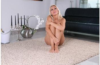Teppich Antony sand