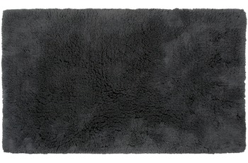 Aquanova ALMA Badteppich dunkelgrau
