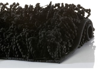 Aquanova AMARILLO Badteppich schwarz