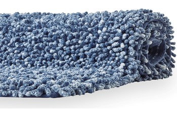 Aquanova ELVIRA Badteppich blau