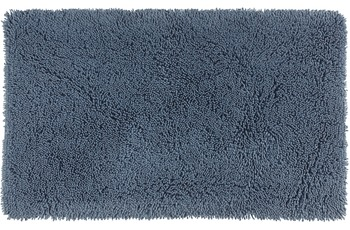 Aquanova MEZZO Badteppich 77 steinblau