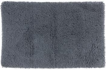Aquanova MEZZO Badteppich 98 dunkelgrau
