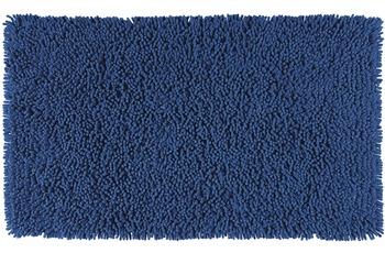 Aquanova NEVADA Badteppich blau