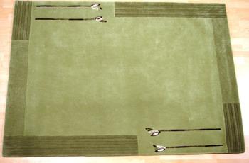Arosa 154 reseda 120 x 180 cm