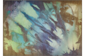 Arte Espina Atelier 4438-50 Blau/ Braun