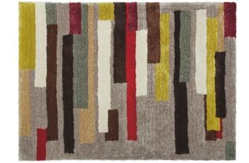 Arte Espina Dance Shaggy 8104 170 x 240 cm rot Farbe 41