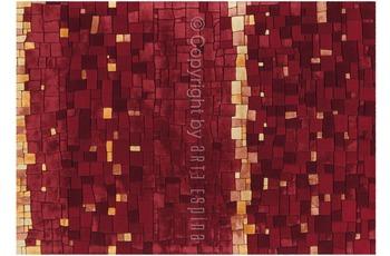 Arte Espina Diamond 8036-41 140 x 200 cm Rot