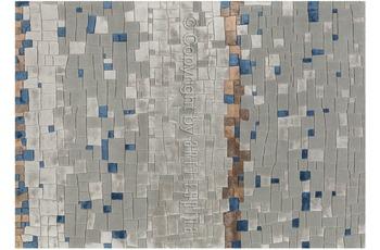 Arte Espina Diamond 8036-66 140 x 200 cm Grau
