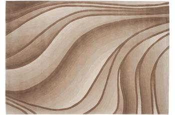 Arte Espina Dynamic 7200 170 x 240 cm dunkel beige Farbe 16