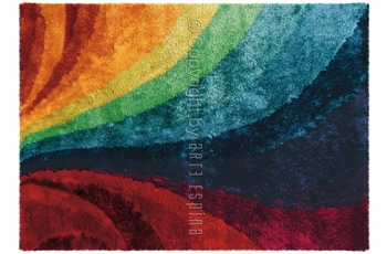 Arte Espina Funky 8113-75 200 x 300 cm Multicolor