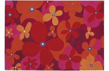 Arte Espina JOY 205 170 x 240 cm rot Farbe 44