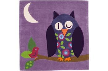 Arte Espina Kinder-Teppich JOY 4049 blau