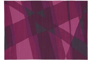 Arte Espina Joy 4058 140 x 200 cm aubergine Farbe 44
