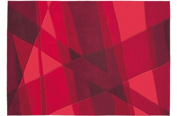 Arte Espina Joy 4058 140 x 200 cm rot Farbe 41