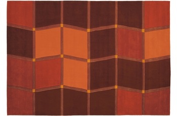 Arte Espina Joy 4061 90 x 160 cm orange Farbe 36