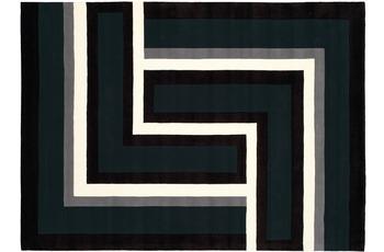 Arte Espina Joy 4071 170 x 240 cm schwarz Farbe 68