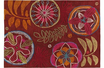 Arte Espina Mood 4301-42 170 x 240 cm rot
