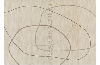Arte Espina MOOD 4308-11 170 x 240 cm Weiss