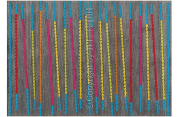 Arte Espina MOOD 4311-67 170 x 240 cm Braun