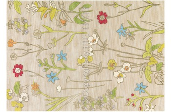 Arte Espina MOOD 4313-11 170 x 240 cm Weiss