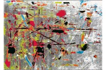 Arte Espina Move 4457-75 Multi