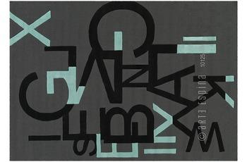 Arte Espina Sam 4161-68 170 x 400