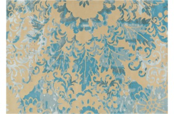 Arte Espina Satin 8061-15 Beige/ Blau