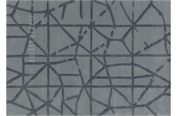 Arte Espina Satin 8063-66 Blau