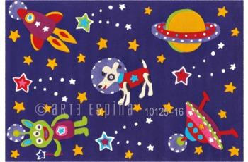 Arte Espina Spirit-Glowy 3144-50 Flieder 110 x 160 cm