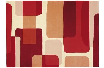 Arte Espina SPIRIT 135 200 x 300 cm rot Farbe 28