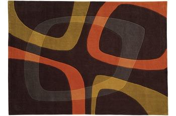 Arte Espina SPIRIT 3010 170 x 240 cm braun Farbe 45