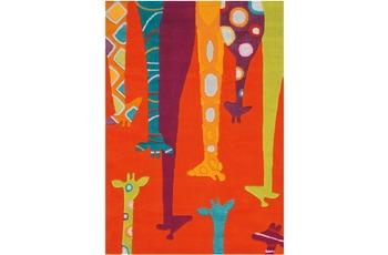 Arte Espina Kinder-Teppich Spirit 3078 rot