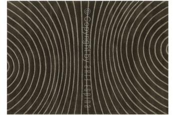 Arte Espina Spirit Frisee 3114-73 170 x 240 cm Braun