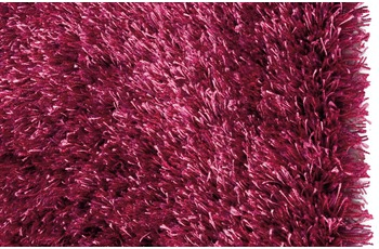 Arte Espina Swing Shaggy 140 x 200 cm pink Farbe 44