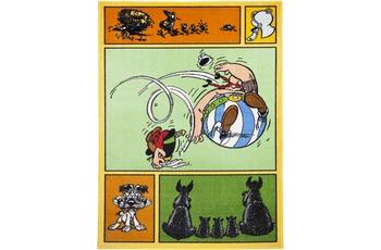 Asterix Teppich Printus, 052, multi