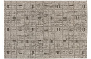 Astra Andria 164, Farbe 004 Balken silber 160x230 cm