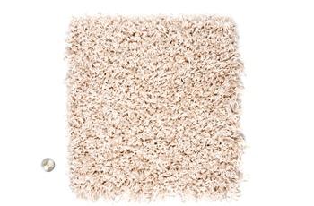 Astra , Teppich, Palermo, beige, Hochflor, 50 mm Florhöhe