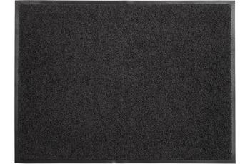 Astra Proper Tex Uni schwarz 60 x 180 cm