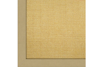 Astra Sisal-Teppich Salvador chablis mit Astracare 200 cm x 200 cm